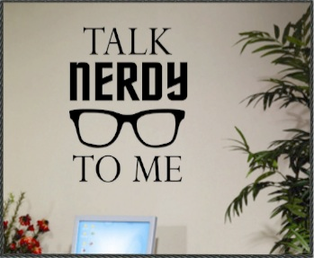 Geeky quote #1