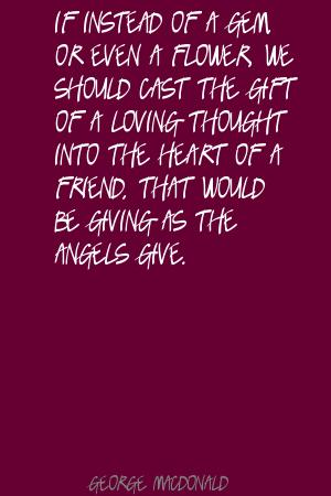 Gem quote #1