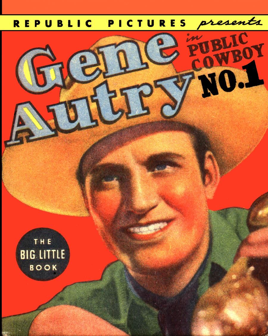 Gene Autry quote #2