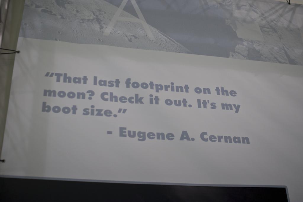 Gene Cernan's quote #5