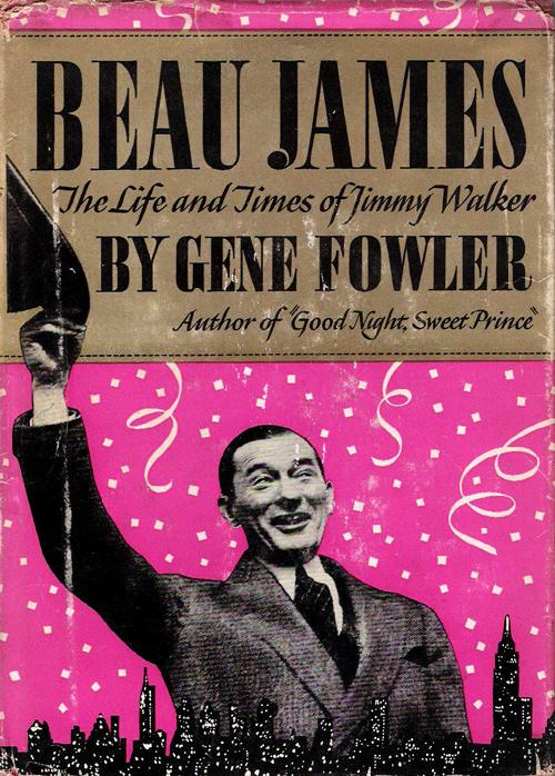 Gene Fowler's quote #4
