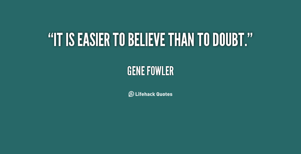 Gene Fowler's quote #1