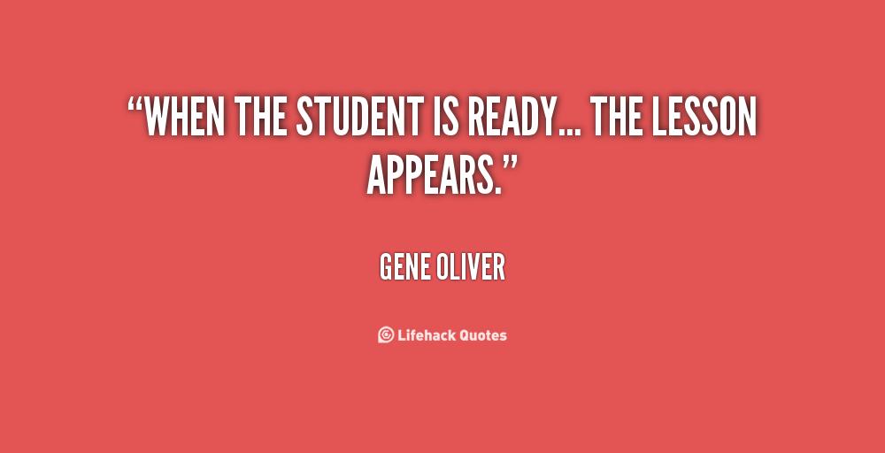 Gene Oliver's quote #2