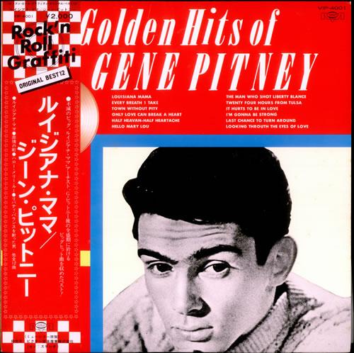 Gene Pitney's quote #4