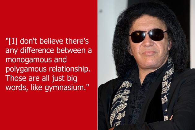 Gene Simmons's quote #3