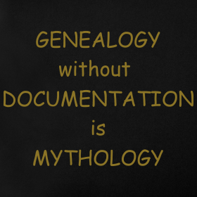 Genealogical quote #1