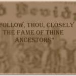 Genealogy quote #2
