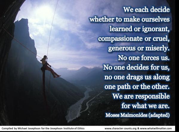 Generous quote #3