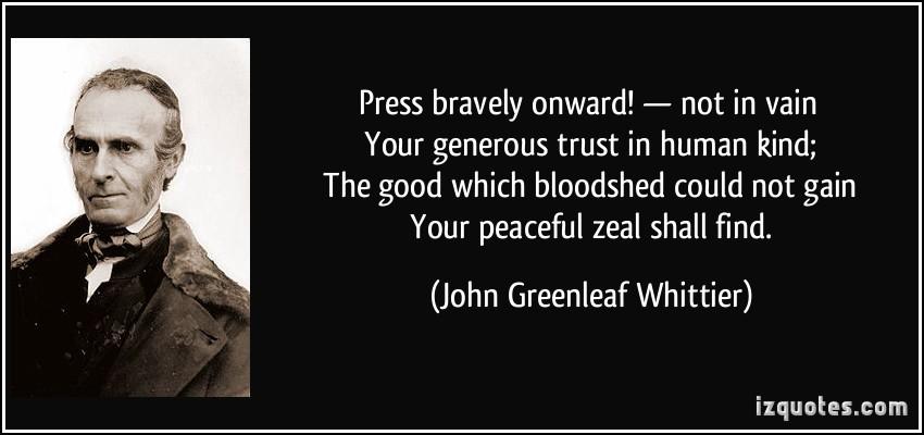 Generous quote #7