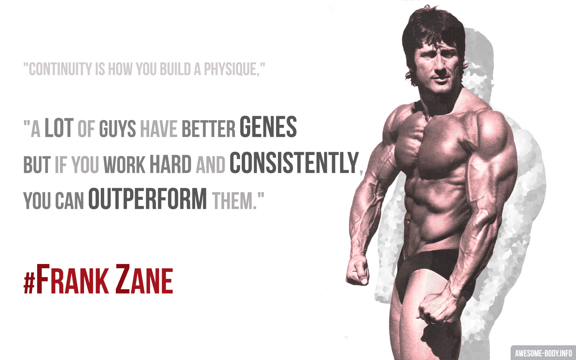 Genetics quote #3