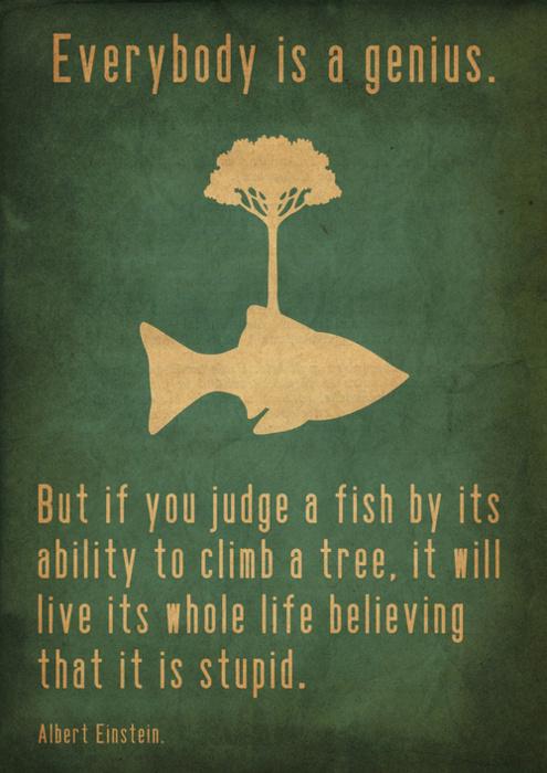 Geniuses quote #4