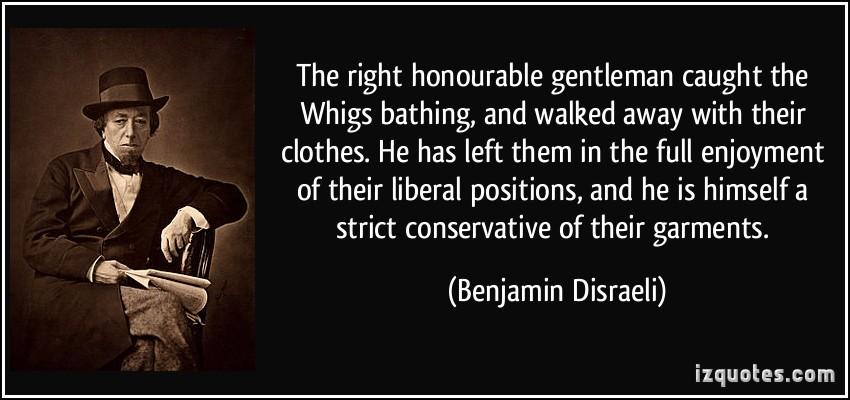 Gentleman quote #7