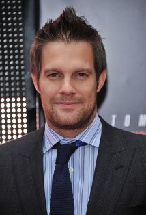 Geoff Stults's quote #1
