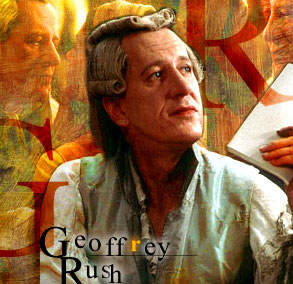 Geoffrey Rush's quote #7