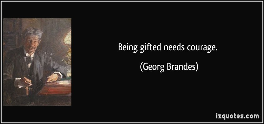 Georg Brandes's quote #1