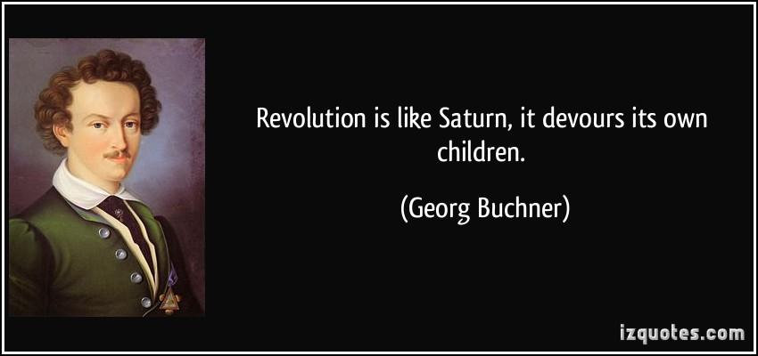 Georg Buchner's quote #2