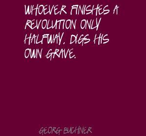 Georg Buchner's quote #7