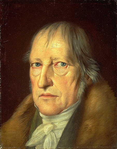 Georg Wilhelm Friedrich Hegel's quote #7