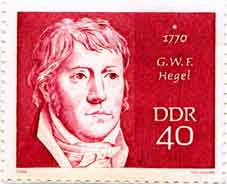 Georg Wilhelm Friedrich Hegel's quote #1