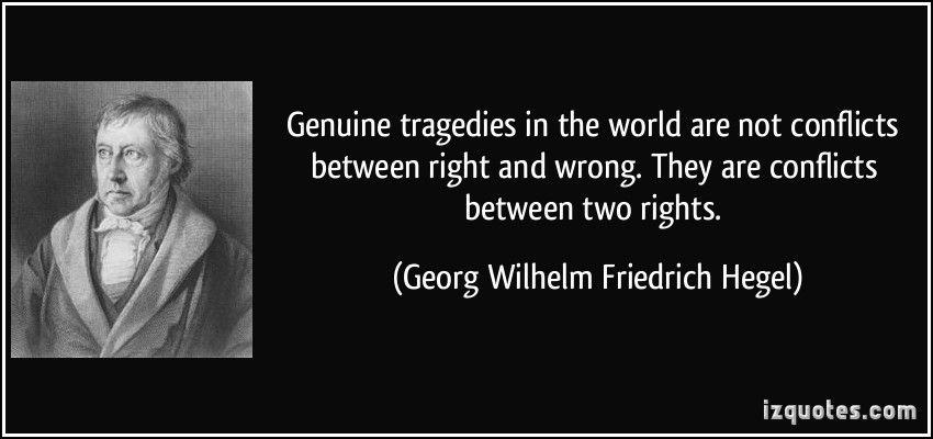 Georg Wilhelm Friedrich Hegel's quote #5