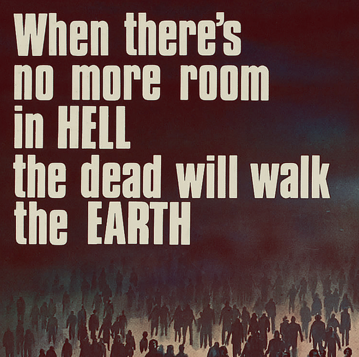 George A. Romero's quote #2
