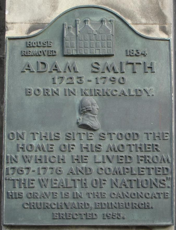 George Adam Smith's quote #1