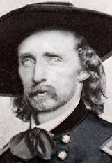 George Armstrong Custer's quote #3