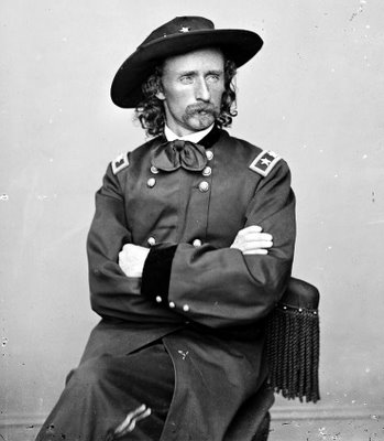 George Armstrong Custer's quote #4