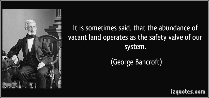 George Bancroft's quote #4
