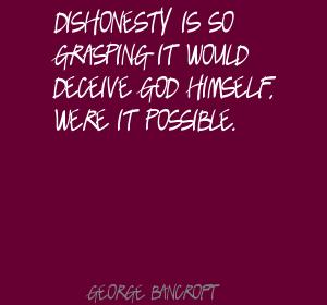 George Bancroft's quote #5
