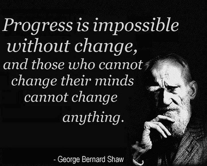 George Bernard Shaw's quote #6