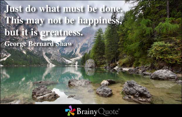 George Bernard Shaw's quote #2