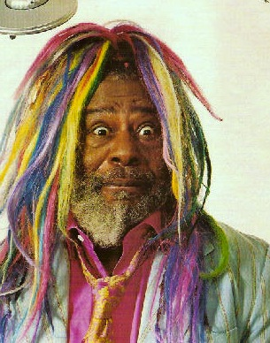 George Clinton's quote #1
