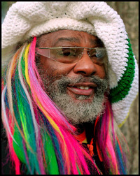 George Clinton's quote #2