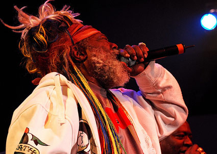 George Clinton's quote #5