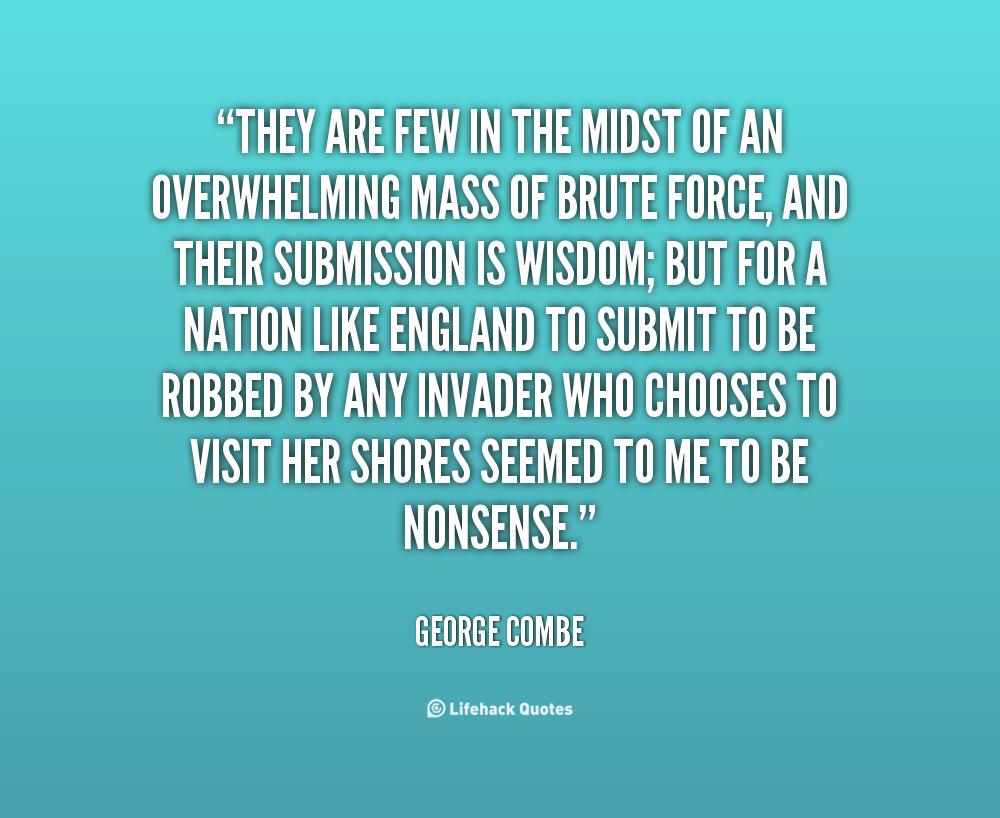 George Combe's quote #3
