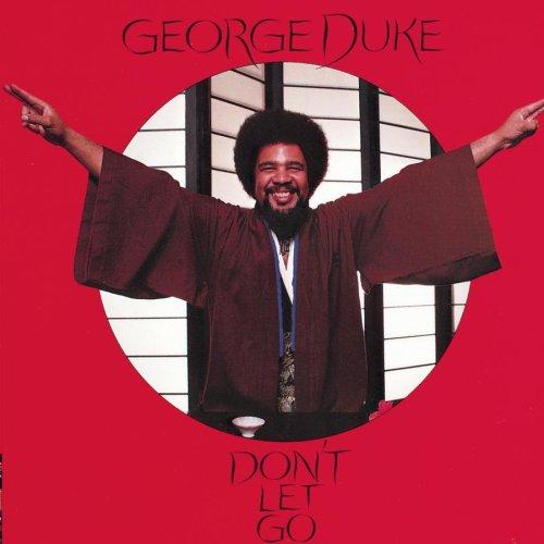 George Duke's quote #4