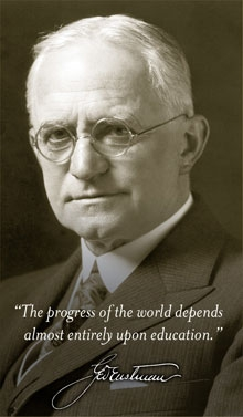 George Eastman's quote #3