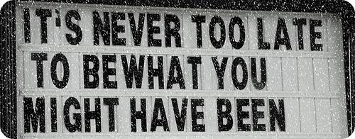 George Eliot's quote #7