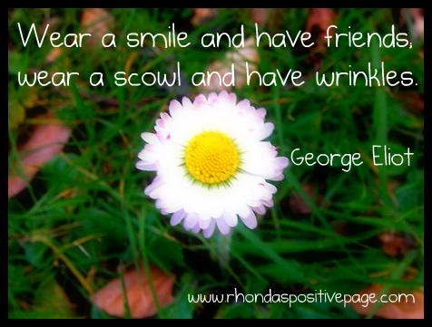 George Eliot's quote #1
