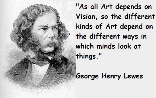 George Henry Lewes's quote #4