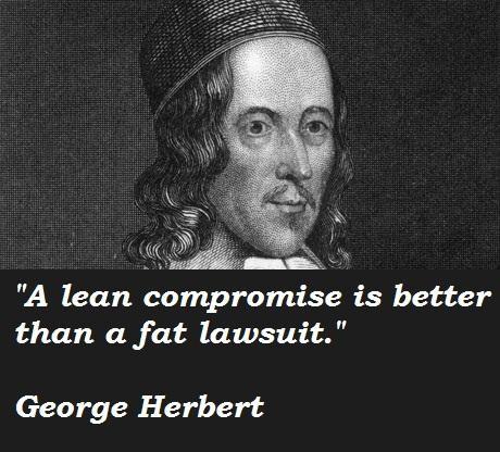 George Herbert's quote #6