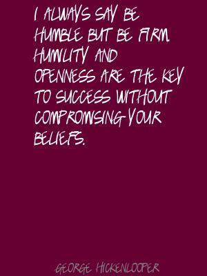 George Hickenlooper's quote #1