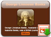 George Linnaeus Banks's quote #1