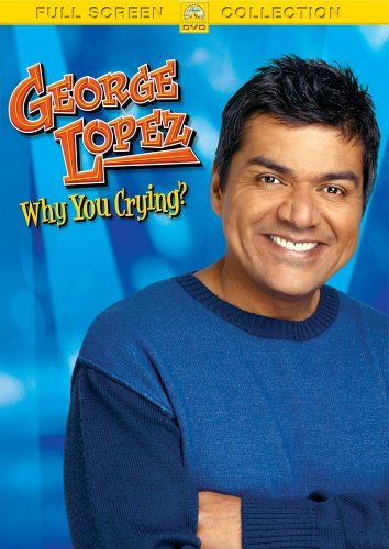 George Lopez's quote #2