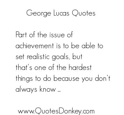 George Lucas quote #2