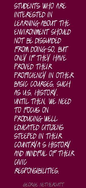 George Nethercutt's quote #1
