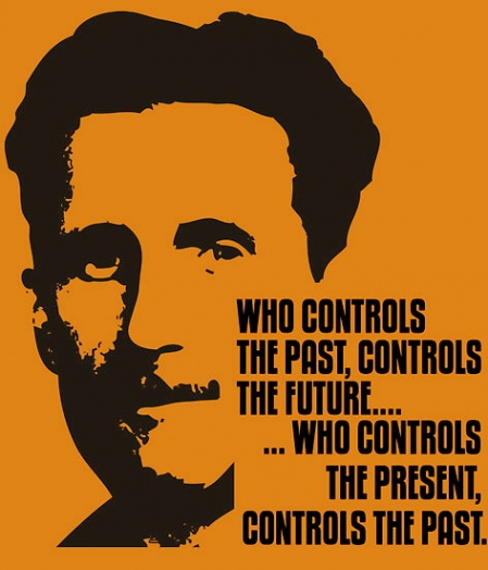 George Orwell's quote #4