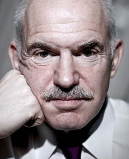 George Papandreou's quote #6