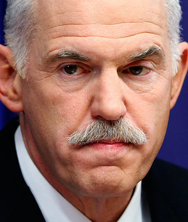 George Papandreou's quote #2